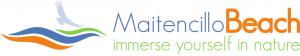 Maitencillo Beach logo