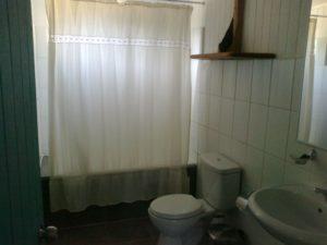 Bathroom Casa Bosque