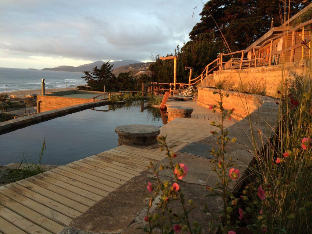 Pool View Norh