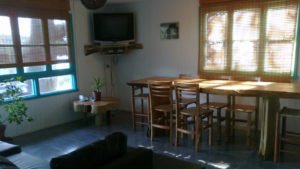 Launch & diner casa bosque